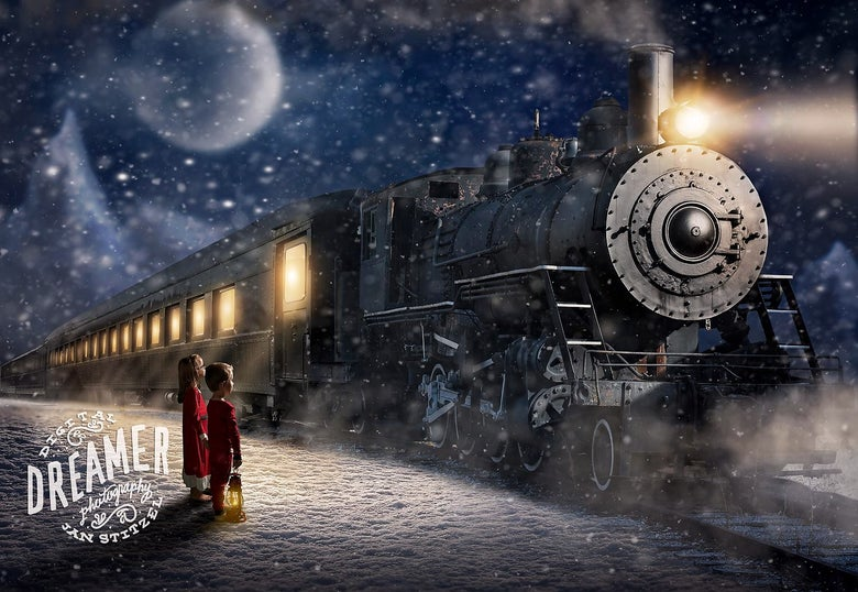 Image of Polar Express Dreamer Session