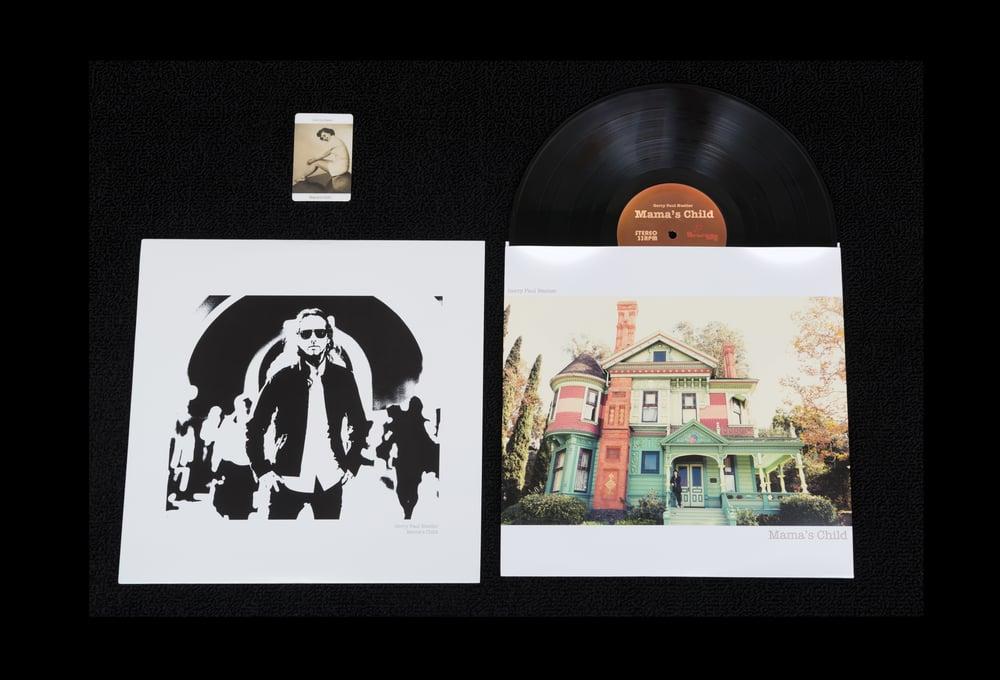 Image of GERRY PAUL NESTLER | Mama's Child - LP