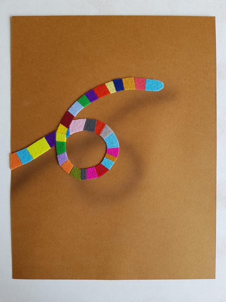 Image of Benjamin Cook: Assemblage 2