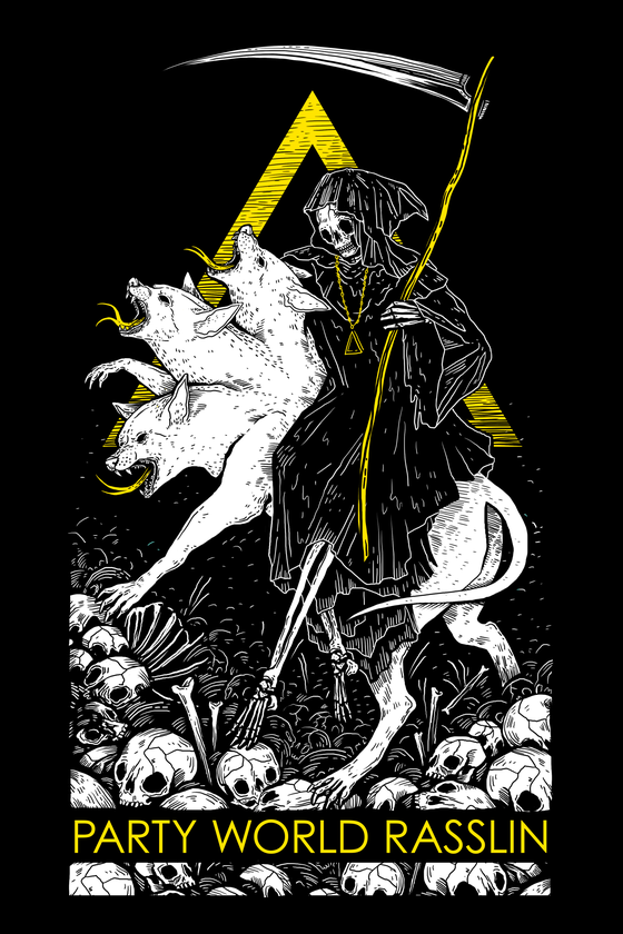 Image of NecroSlam T-Shirt