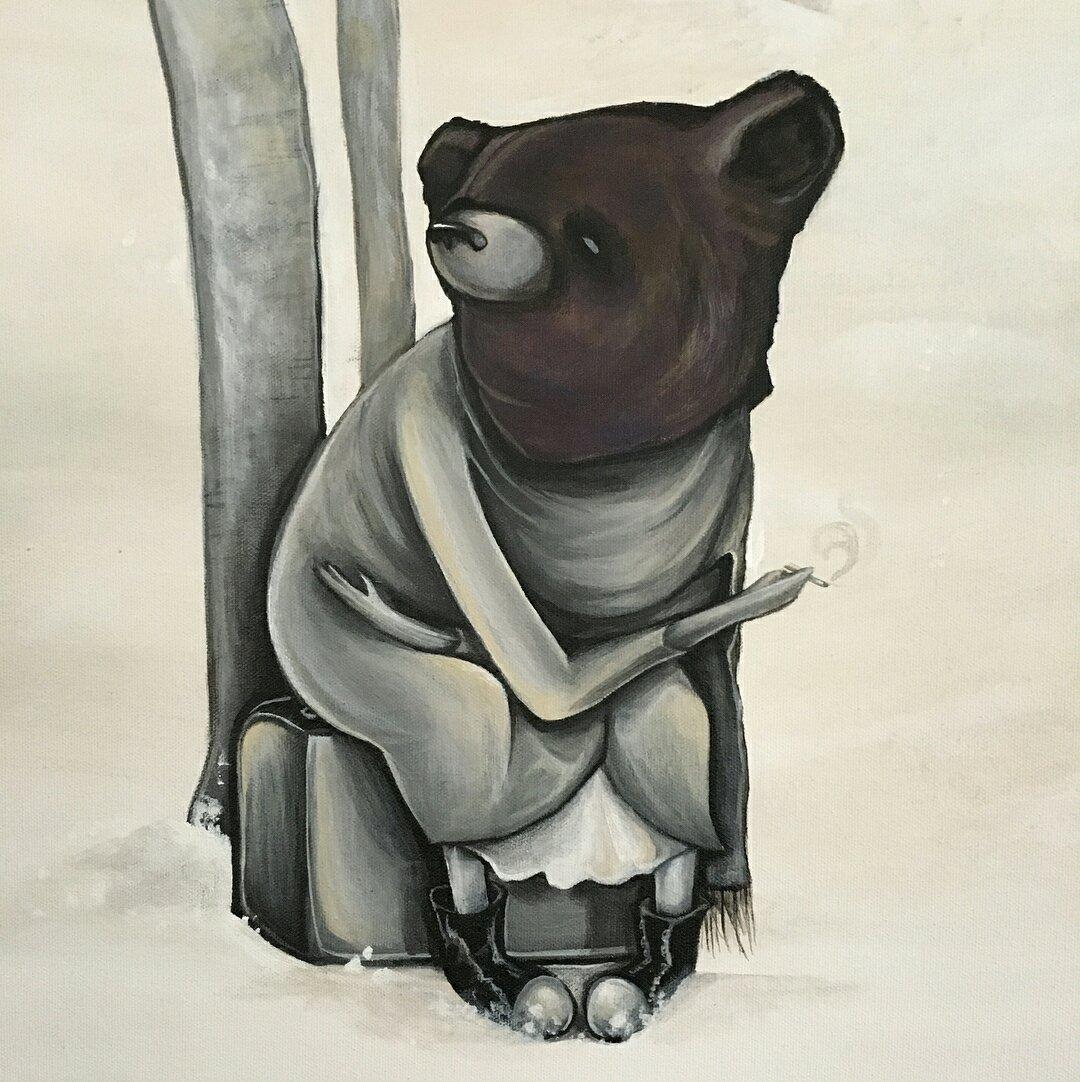 Image of Hibernate