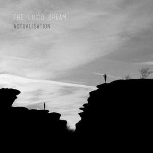 Image of *PRE-ORDER* The Lucid Dream - Actualisation (ltd red vinyl)
