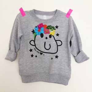 Image of Frida Sweatshirt