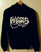 "Image of HAGGUS ""Morbid Acts Of Medical Misconduct"" Hoodie"