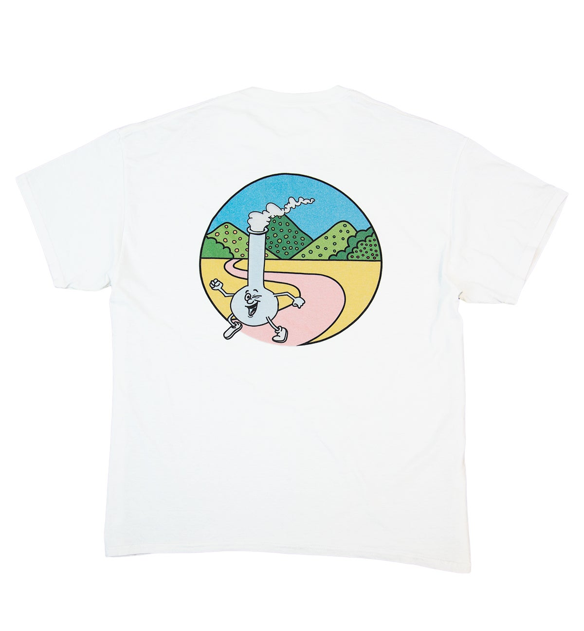 Image of Bong T-shirt