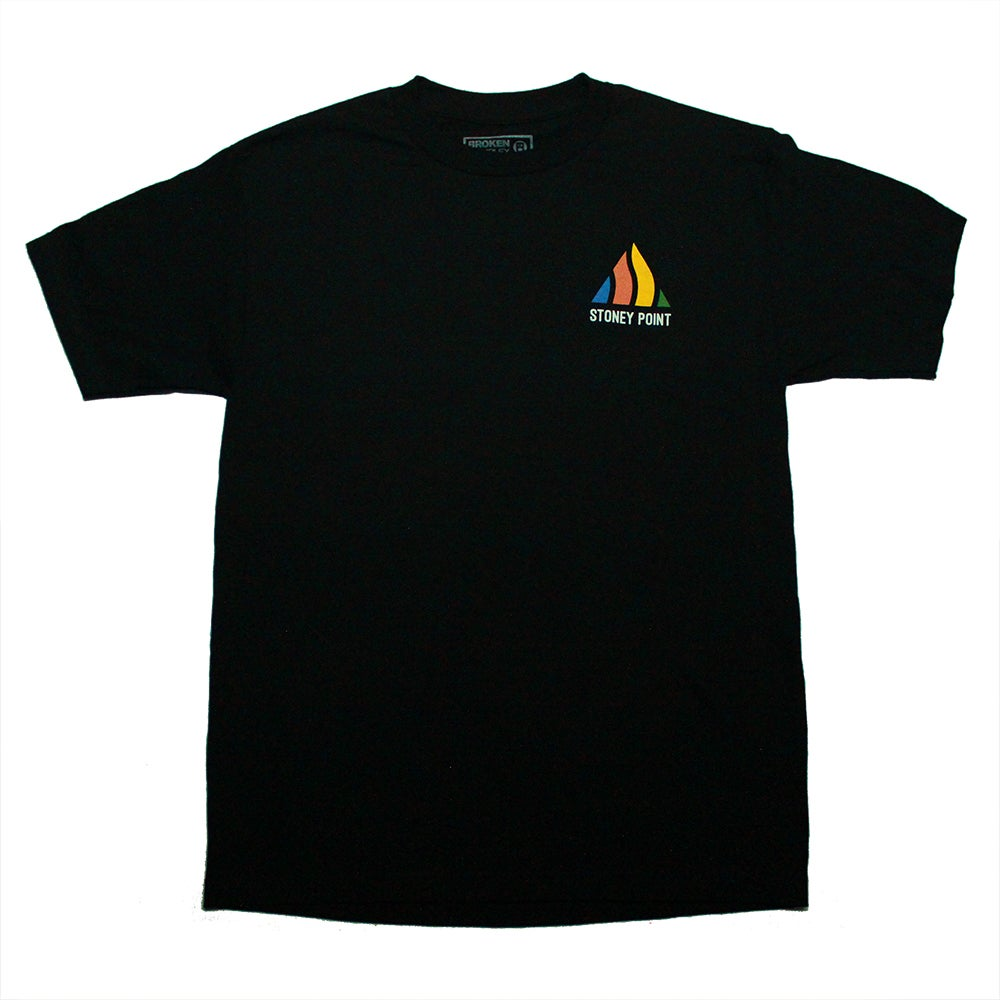 Image of Stoney Point 5 Color Tee