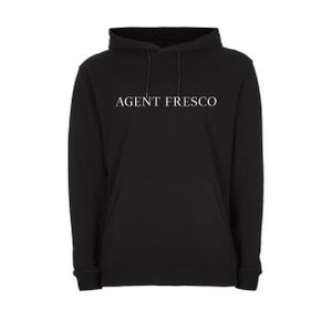 "Image of Agent Fresco ""Destrier"" LP-Hoodie-Bundle"
