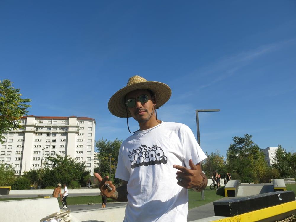 Image of Tee-shirt Keno