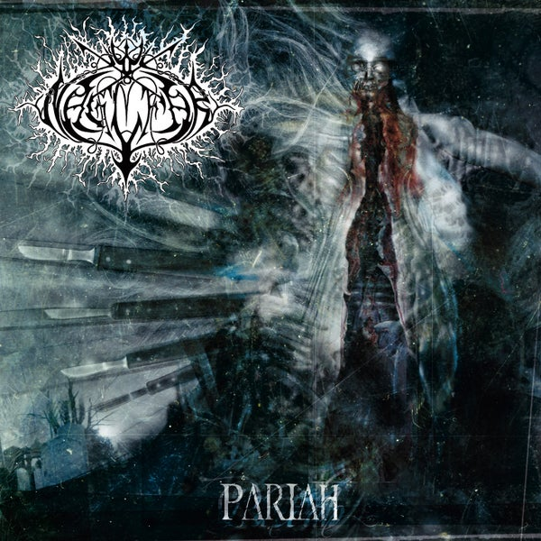 "Image of NAGLFAR ""pariah"" LP"