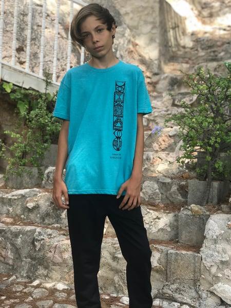Image of Tshirt Mossi - Enfant ou Adulte