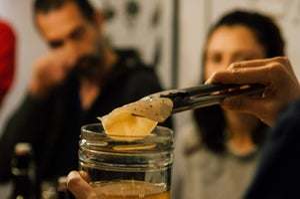 Image of Taller de fermentación de kombucha y creación de sabores