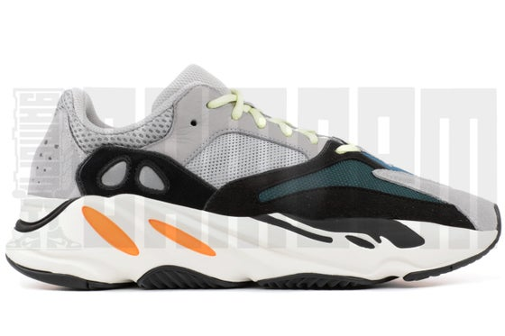 """Image of Adidas YEEZY BOOST 700 """"WAVE RUNNER"""""""