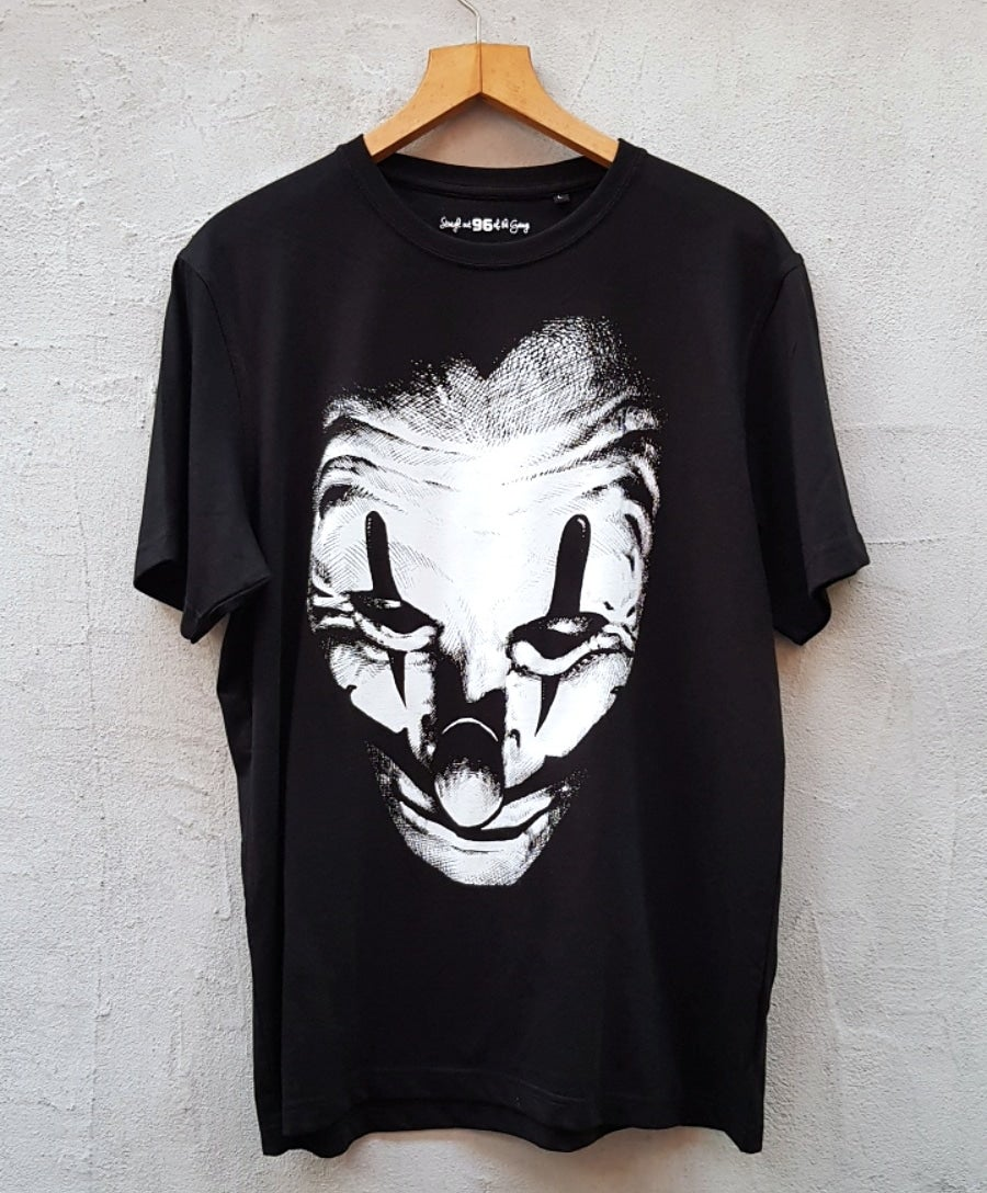 Image of Clown T-shirt