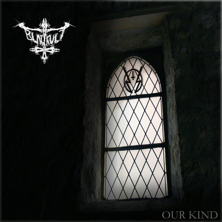 "Image of Blackult ""Our Kind"" CD 2018"