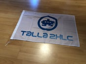 Image of Talla 2XLC FAN FLAG
