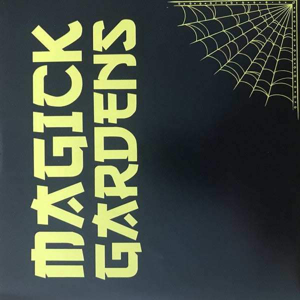 "Image of MAGICK GARDENS - ""Everyday"" 7"" Single"