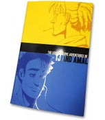 Image of TJ & Amal Omnibus Edition - Signed with sketch!