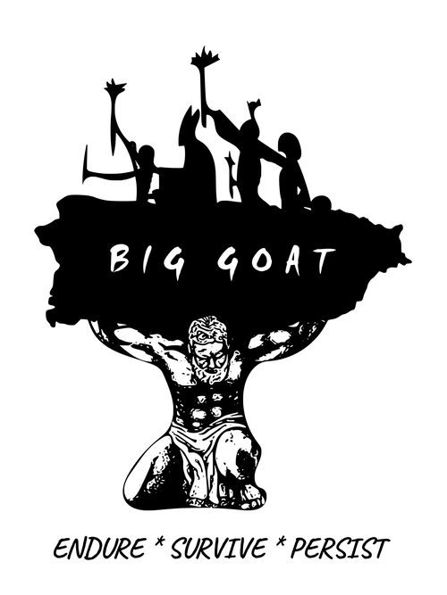 Image of ENDURE*SURVIVE*PERSIST-PR TShirt