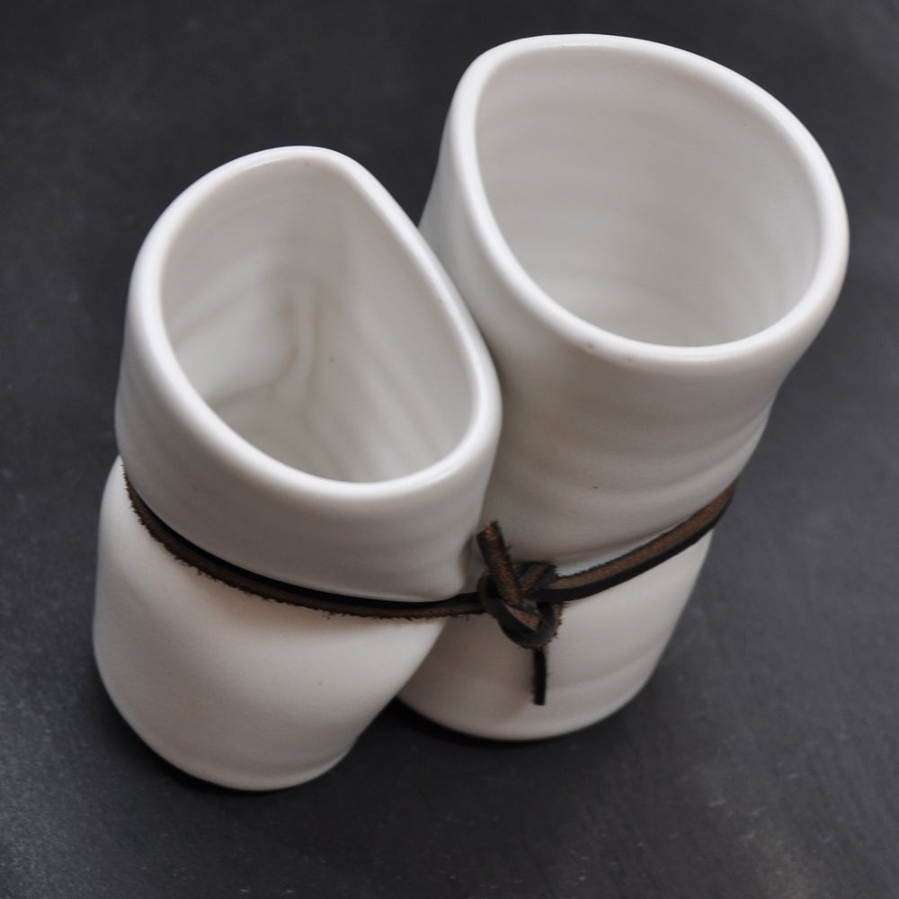 Image of Small Bound Vase Set #1