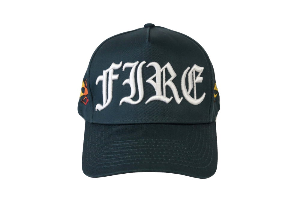Image of TFG Fire Trucker Hat