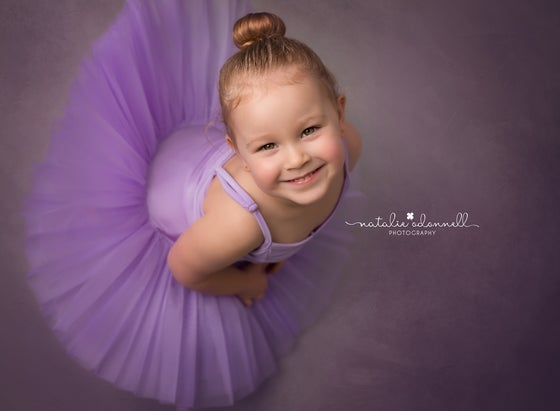Image of Tiny Dancer Mini Sessions