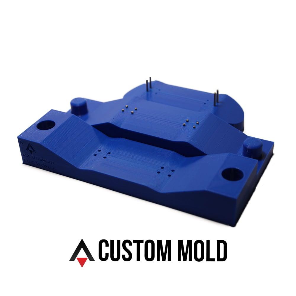 Image of Custom Fingerboard Mold (3D Printed)