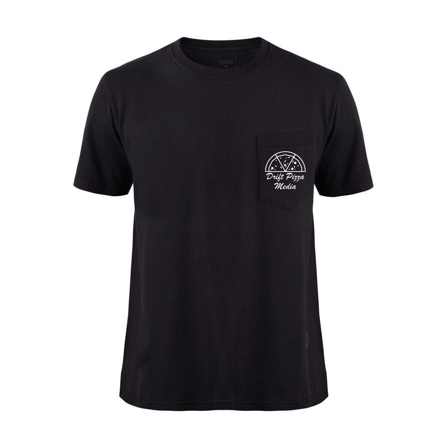 Image of Half Pie Pocket T - PRE ORDER