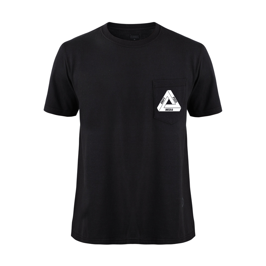 Image of Palatial Pocket T - PRE ORDER