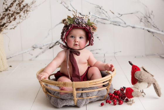 Image of Christmas Mini Session   ***Friday 2nd November***