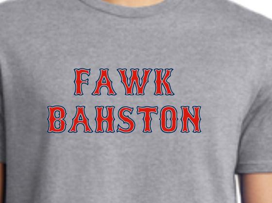 Image of Fawk Bahston