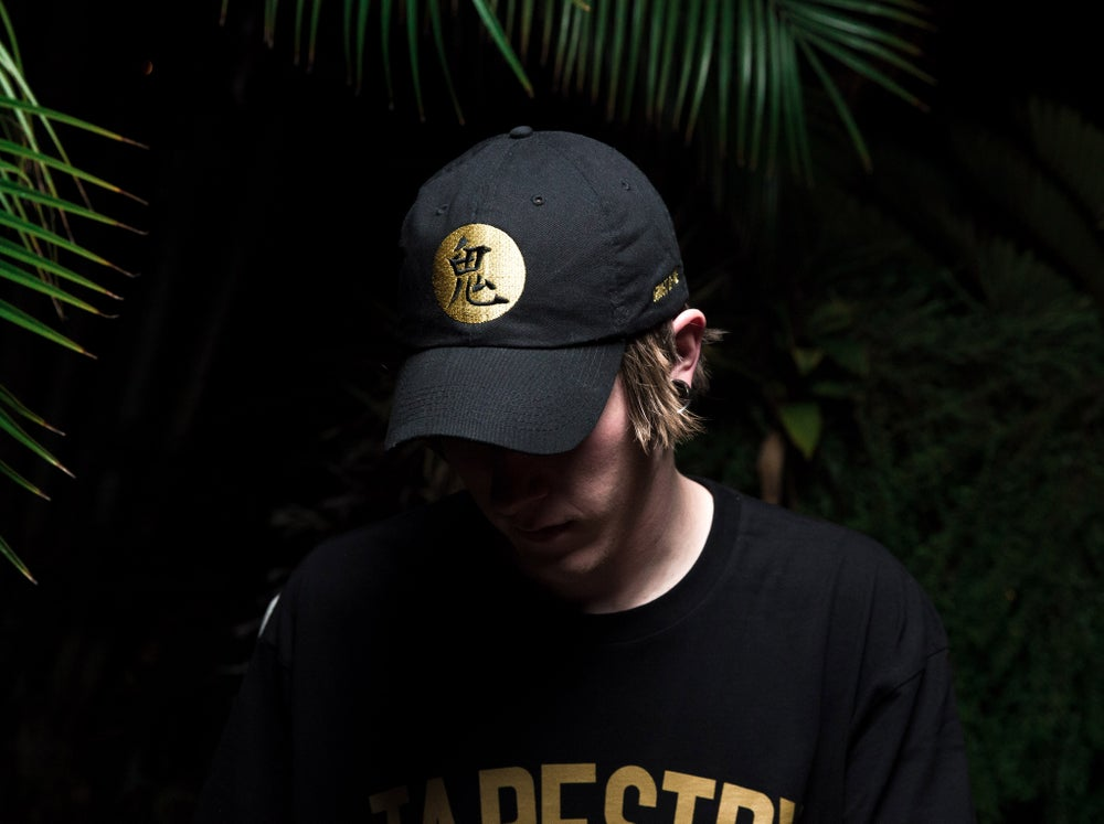 Image of Ghost of Me Hat