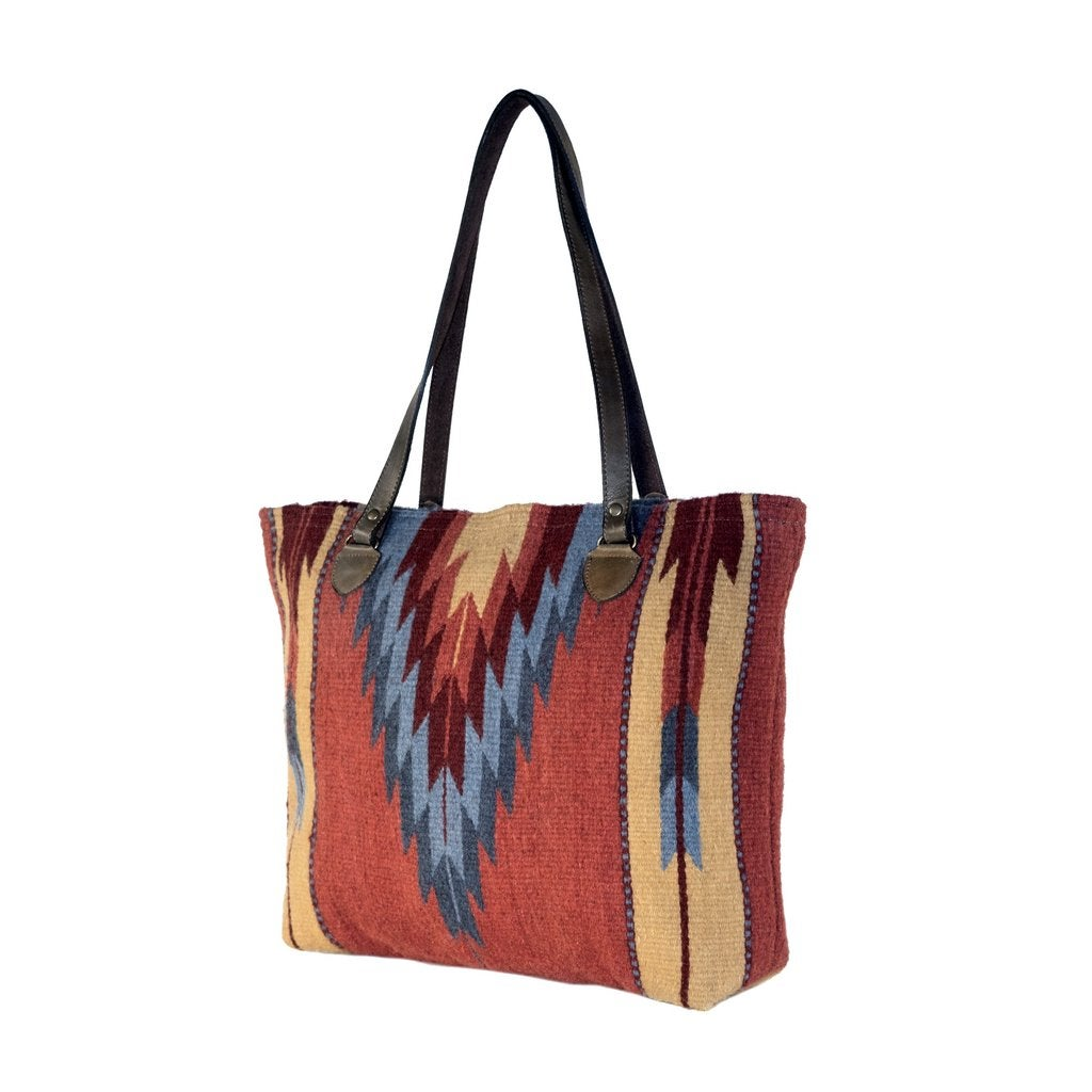 Image of Fire + Sky Gloria Tote