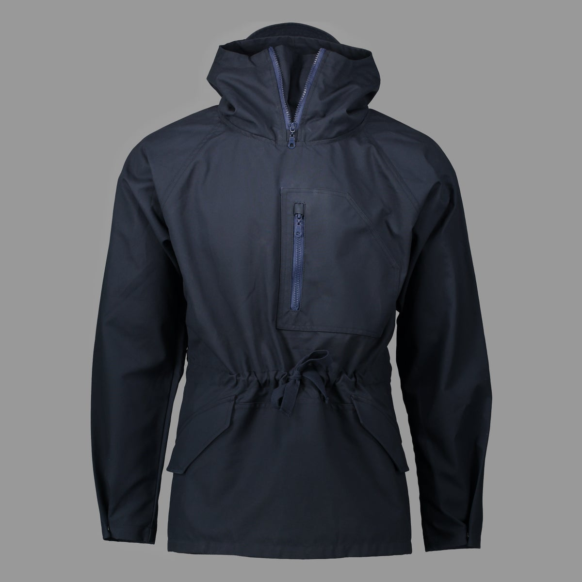 Image of TYPE 3 SMOCK NAVY BLUE