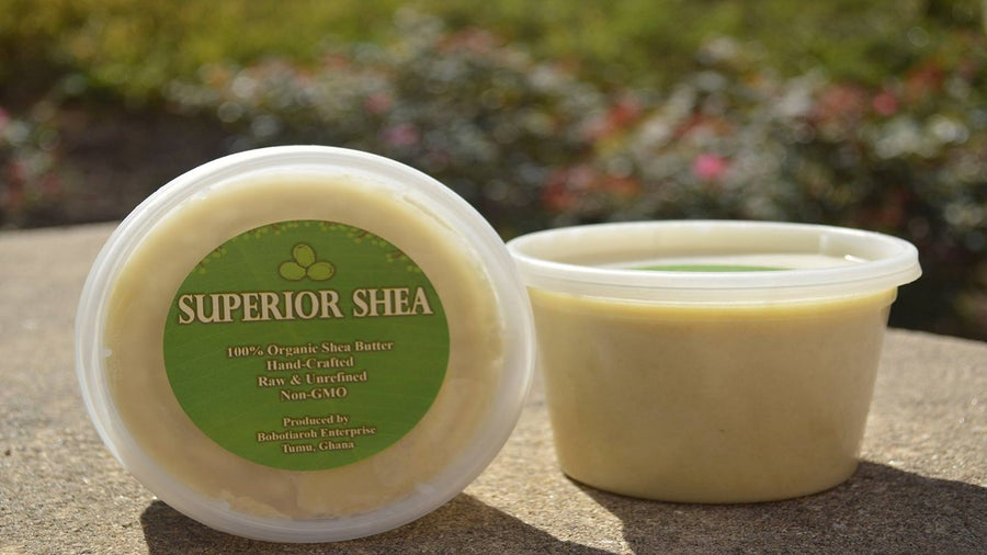 Image of Superior Shea 16oz