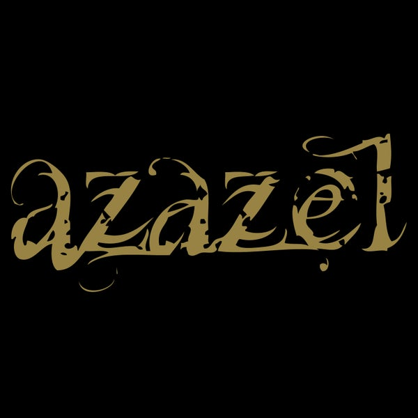 Image of AZAZEL - Ashes To Ashes