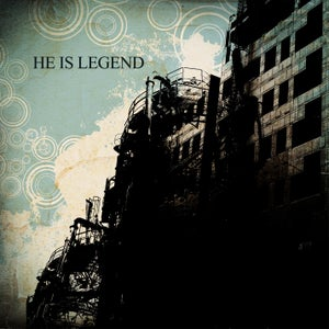 Image of HE IS LEGEND - 90125
