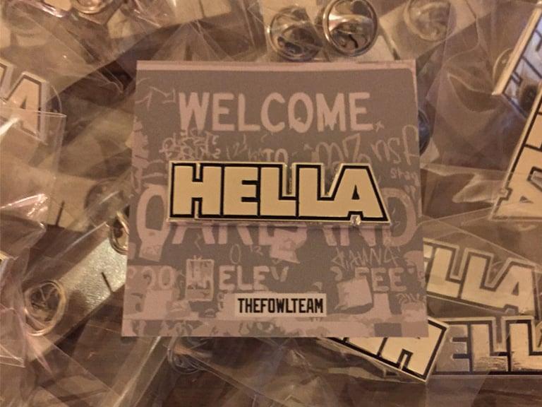 Hella - Shield