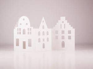 Image of Paper Houses