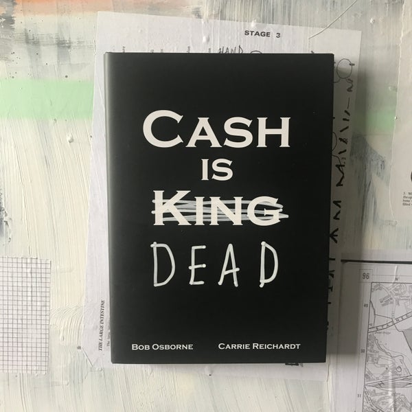 Image of Cash is King (Special SC Edition)