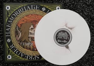 Image of Hemdale/Haemorrhage/Meat Spreader LP