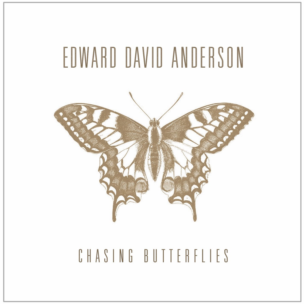 Image of CHASING BUTTERFLIES CD