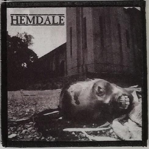 "Image of Hemdale ""Split"" Patch"