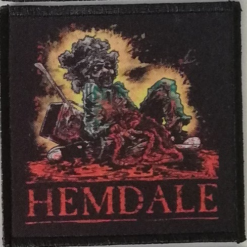 "Image of Hemdale ""Butchery"" Patch"