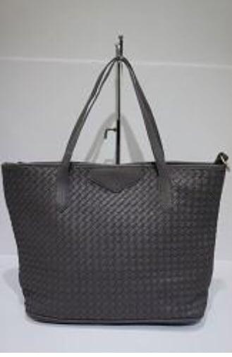 Image of Woven Tote Bag