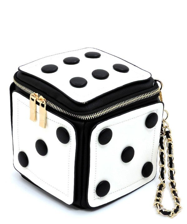 Image of Dice Crossbody