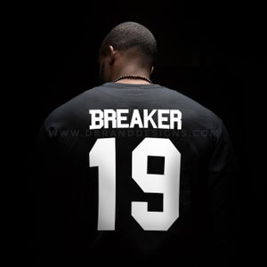 Image of The Breaker 1-9 Shirt
