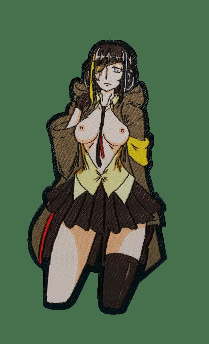 Image of M16A1 Diecut