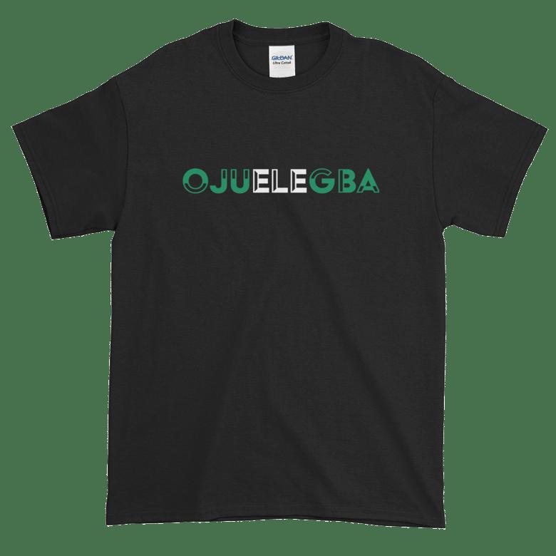 Image of Ojuelegba Shirt