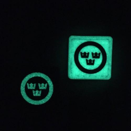 Image of LITEN RUNDEL PVC