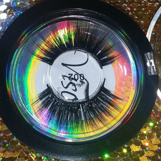 Image of Drag Queen- 3D Mink